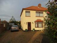 Blackmill Road semi detached property for sale