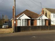 Detached Bungalow in Herne Road...