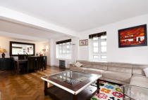 3 bedroom Apartment to rent in Portsea Place, London