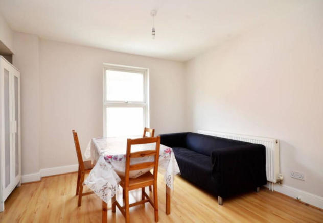 bedroom apartment to rent in boston place london nw1