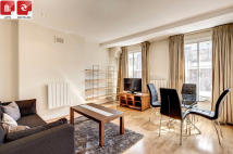 Flat in Cedar House, Marylebone...