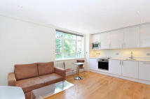 1 bedroom Apartment in Nell Gwynn House...