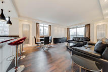 Hartcourt Terrace Apartment to rent