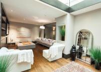new Apartment in Eaton Terrace