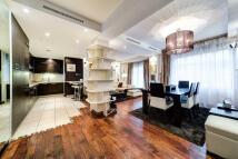 Apartment in Carrington House...