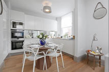 Apartment in Kensington Gate, London...