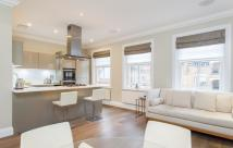 3 bed Barn Conversion in Green Street, Mayfair...