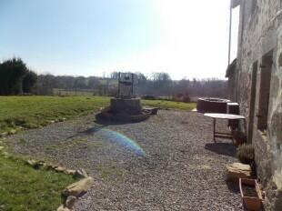 Old Granary Garden
