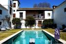 10 bed house in Andalusia, Granada...