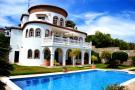 4 bedroom Villa in Andalusia, Granada...