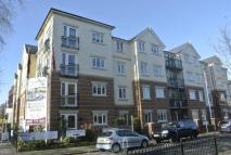 1 bed Retirement Property in Grove Road, Woking