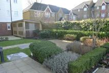 1 bedroom Retirement Property for sale in Grove Road, Woking