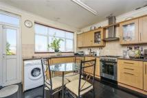 4 bed semi detached property in Stuart Road...