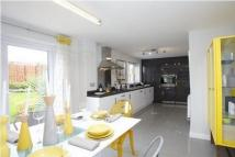 4 bed new property for sale in Warmingham Lane...