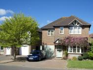 4 bedroom Detached property in Barwick Close, Parklands...