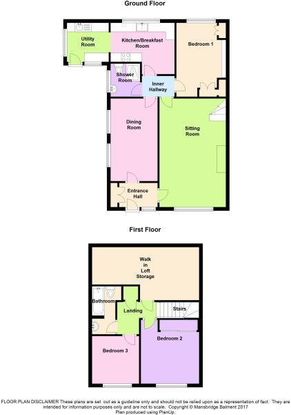 Full Floorplan