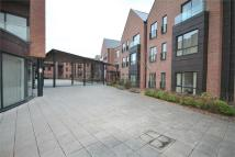 2 bed Apartment in Sturgess Street...