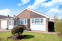 3 bedroom Bungalow in Scotney Way, Sawtry