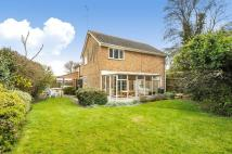 Detached home in Bramble End, Sawtry