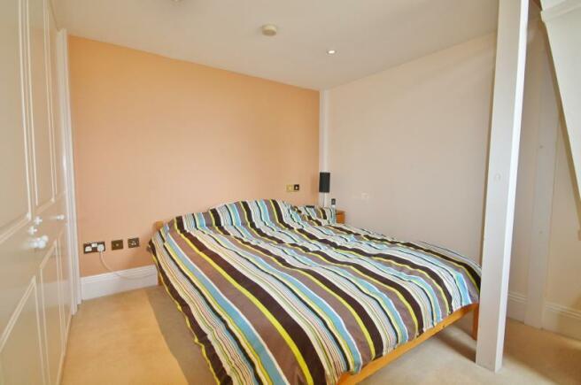 Bedroom 2/Mezzanine
