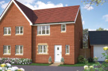 3 bedroom new house in off Barrack Road Ottery...