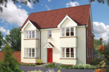 3 bedroom new home in off Barrack Road Ottery...