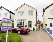 3 bed Detached property in Birches Road, Codsall...