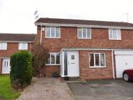 Marholm Close semi detached house for sale