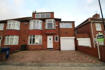 semi detached house in Fowberry Crescent, Fenham