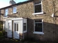 Terraced property to rent in Allen Terrace, Crawcrook