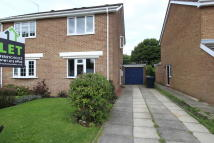 2 bed semi detached property to rent in Lambton Close, Crawcrook