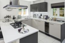 5 bed new house in Daws Hill Lane...