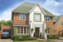 5 bed new property for sale in Daws Hill Lane...
