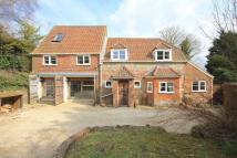 4 bed Detached property for sale in Upton Scudamore...
