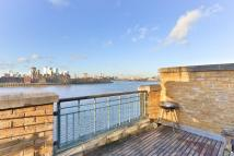 house to rent in Highbridge Wharf...