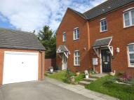 End of Terrace house for sale in Cwrt Newton Pool, Barry