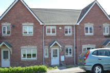 2 bed Terraced property in Llywn Y Gog, Barry