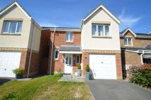 3 bed Terraced home for sale in Heol Pilipala, Barry