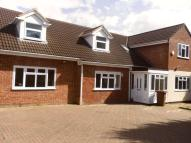 semi detached property in Brompton Lane, Rochester