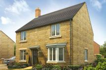 new house in Bourne Lane, Hook Norton...