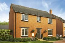 4 bed new house for sale in Bourne Lane, Hook Norton...