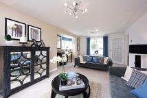 4 bedroom new house in Bourne Lane, Hook Norton...