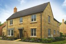 new home for sale in Bourne Lane, Hook Norton...