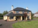 Detached house in Gorey, Wexford