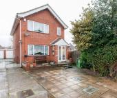 3 bed Detached property in Pembury Crescent, Sidcup