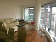 1 bed Flat to rent in Biscayne Avenue, London