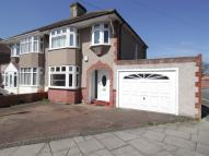3 bed property in Barrington Road...