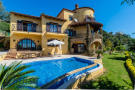 Catalonia Villa for sale