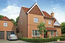 5 bed new house for sale in Thame Park Road, Thame...
