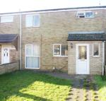 3 bed property in Canterbury Way...